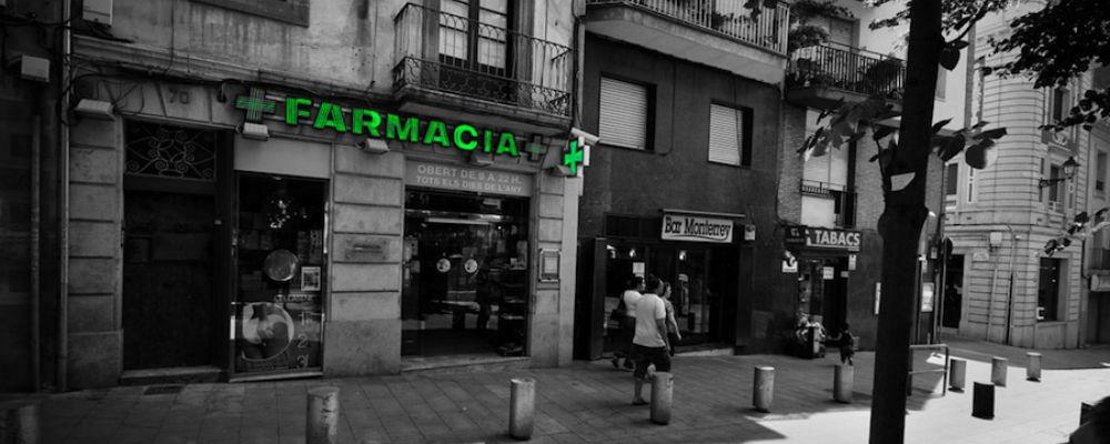 Fecharam 150 farmácias nos últimos oito anos