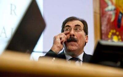 Demitiu-se o Presidente do Centro Hospitalar de Leiria