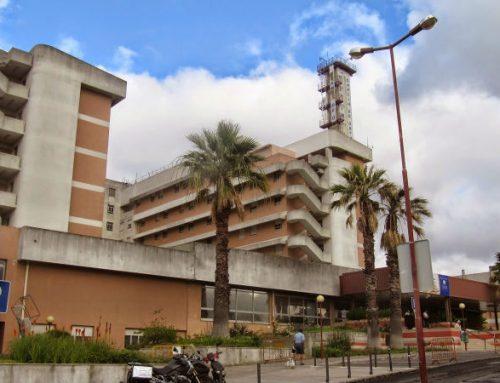 Hospital Garcia de Orta tem nova enfermaria covid com 33 camas