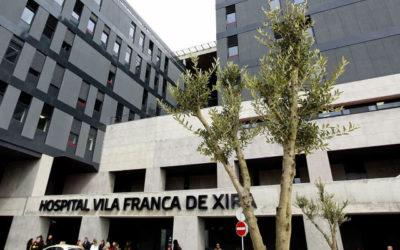 Hospital de Vila Franca de Xira é agora o melhor do país