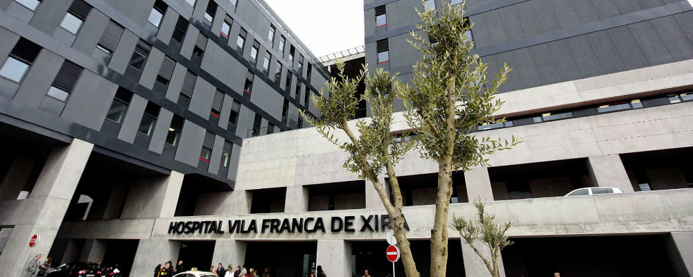 Grupo José de Mello sai do Hospital de Vila Franca em 2021