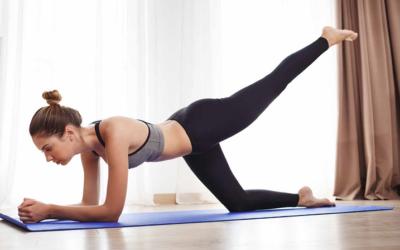 Estudo conclui que Pilates melhora qualidade de vida de doentes crónicos