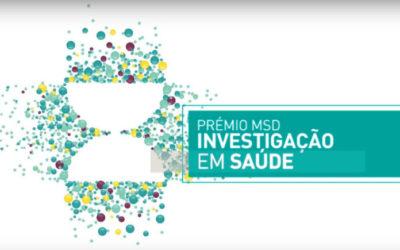 MSD Portugal lança Prémio de Investigação em Saúde