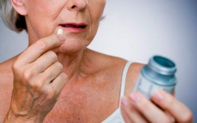 Terapêutica de reposição hormonal aumenta risco de Alzheimer