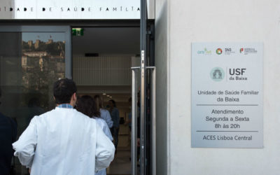 USF da Baixa: Consultas de prescrição social já chegaram a 140 pessoas