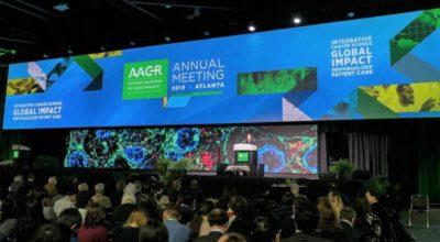 Dados de pembrolizumab em vários tipos de cancro do pulmão apresentados na reunião anual da AACR