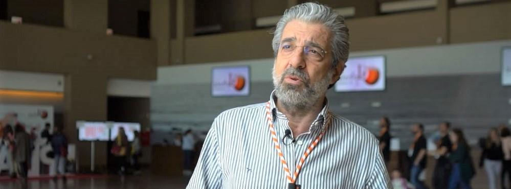 """Entrevista ao Dr. António Pedro Machado: """"Temos o que o livro não dá: discussão clínica e decisões"""""""