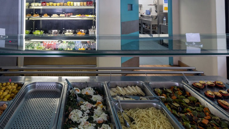 Estudo – estudantes associam estado de saúde com os alimentos que ingerem