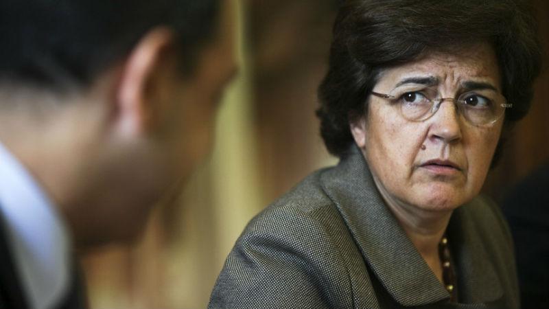"""""""Não teremos SNS se não tivermos recursos humanos"""", alerta Ana Jorge"""