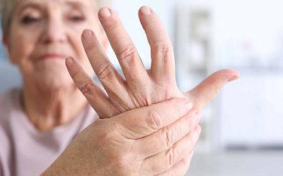 Artrite reumatoide: campanha alerta para limitações diárias dos doentes