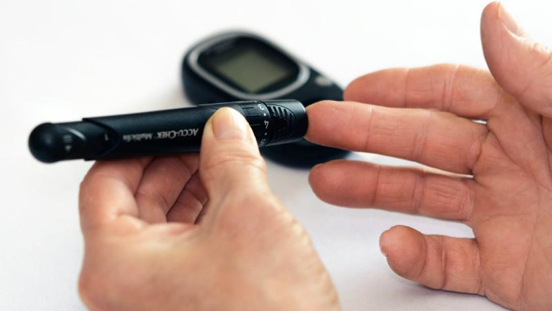 Diagnóstico de diabetes antes dos 40 anos aumenta risco de morte