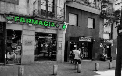 Fecharam mais de 100 farmácias no interior em seis anos