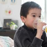 inalador para asma
