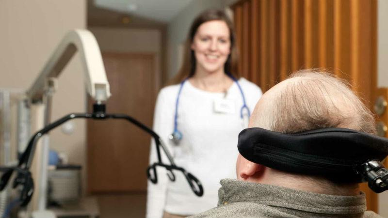 ELA: doentes querem estatuto do cuidador adequado