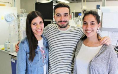 Investigação da Universidade de Aveiro cria vacina da gripe em pastilhas