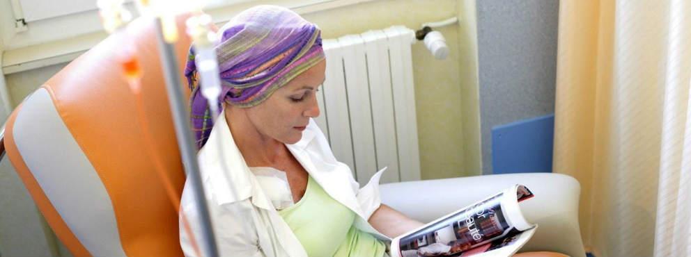 Quimioterapia completa numa fase precoce maximiza sobrevivência