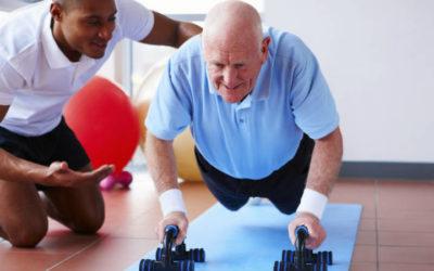 Ataque cardíaco: recuperação feita em casa tem excelentes resultados