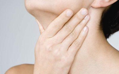 Quase 1 milhão de portugueses tem disfunções da tiroide