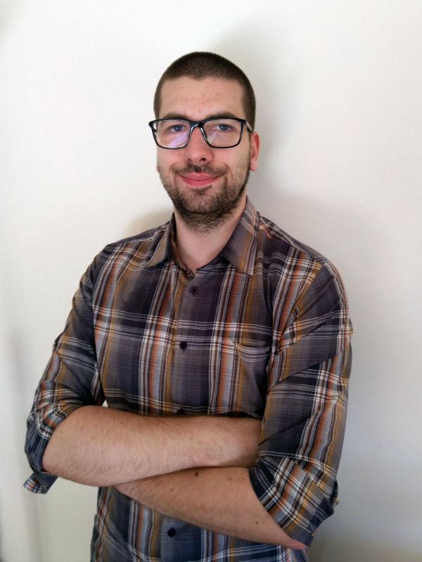 Marco Mesquita