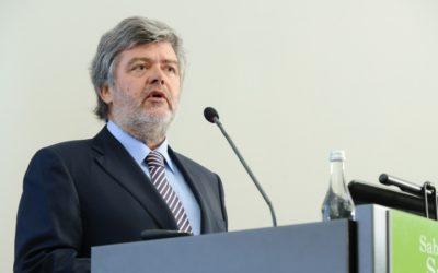Presidente da APIFARMA diz que suborçamentação crónica fragiliza SNS