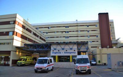 Quase 2,2 milhões de urgências nos hospitais públicos não eram urgentes