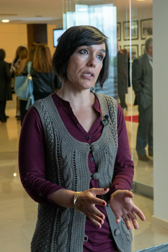 Dra. Ana Claúdia Miranda