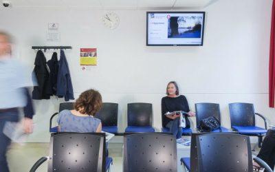 Satisfação com centros de saúde caiu nos últimos 5 anos