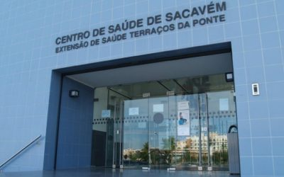 Avaria informática em 7 centros de saúde de Loures