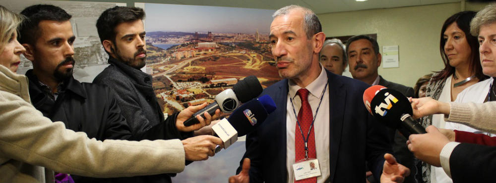 Notícia do Saúde Online confirmada. Daniel Ferro vai presidir ao CH de Lisboa Norte