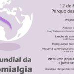 dia mundial da fibromialgia - APJOF