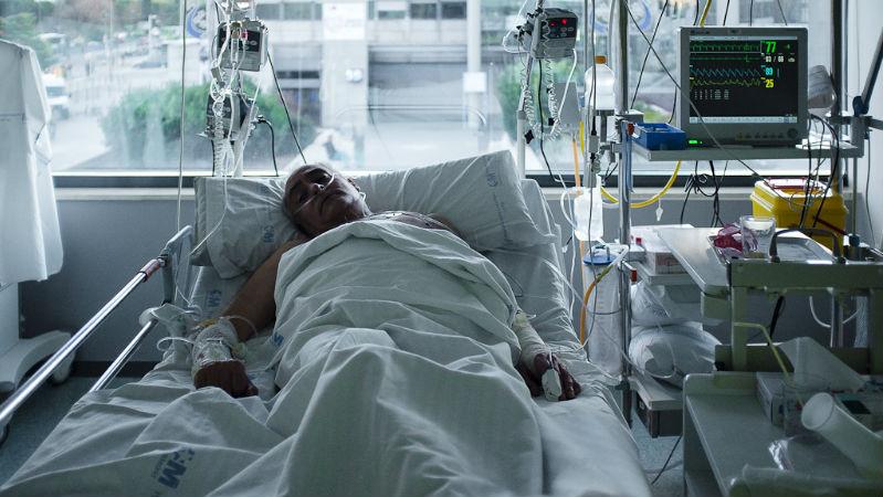 Hospitalização domiciliária: 6 pacientes beneficiados já esta semana