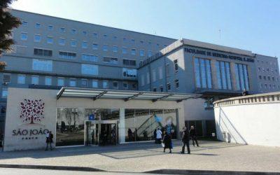 Inauguradas novas instalações de Neurocirurgia do São João