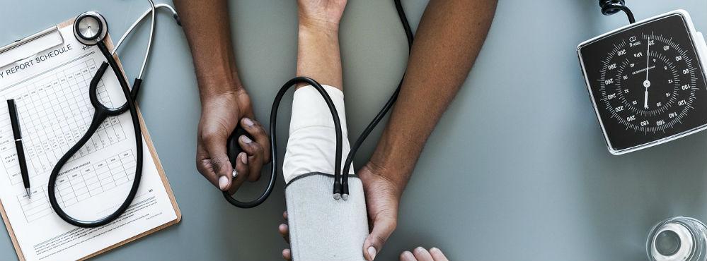 Hipertensão atinge 42% dos portugueses