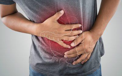 3 em cada 10 pessoas têm problemas digestivos por diagnosticar e tratar