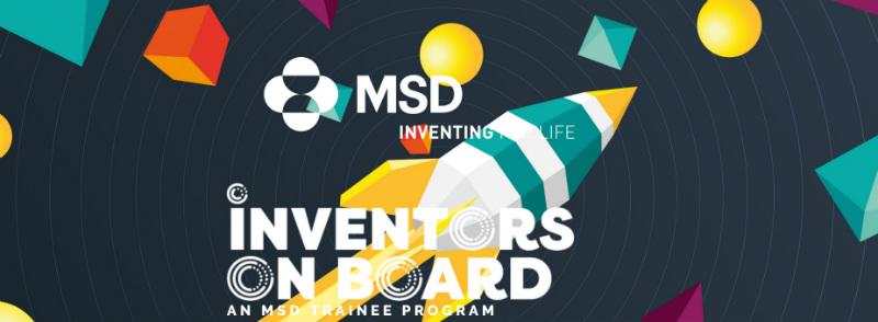 """Inventors on the Board"", uma aventura inesquecível"