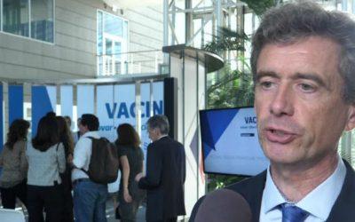 """Entrevista a Philippe Juvin: """"Um euro investido em vacinação gera 4 euros de retorno"""""""