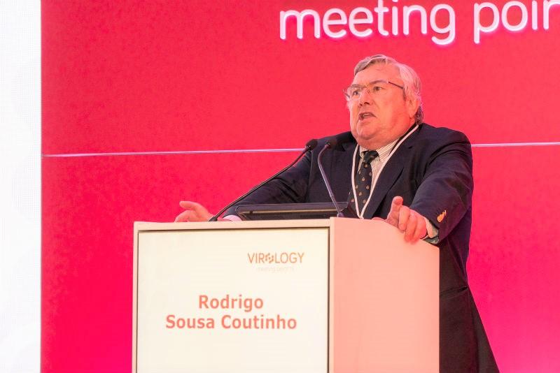 Dr. Rodrigo Sousa Coutinho