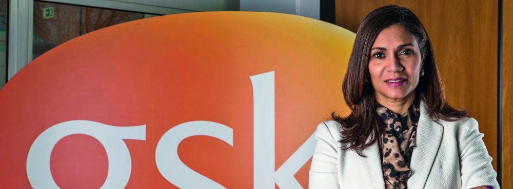 GSK lança terapêutica tripla para doentes com DPOC