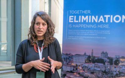 Gilead Sciences no Harm Reduction International: eliminar a Hepatite C [reportagem-vídeo]