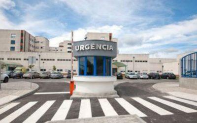 """Urgência do hospital de Viseu """"é um corredor com meia dúzia de salas"""""""