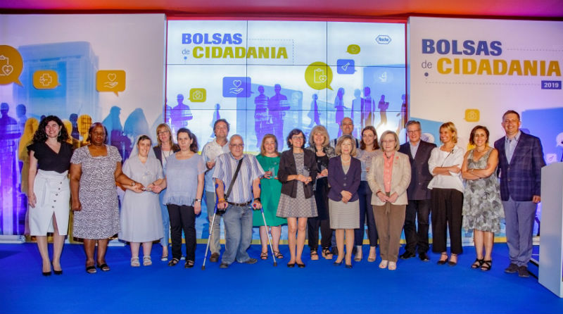 Roche atribui 60 mil euros para projetos que beneficiam doentes