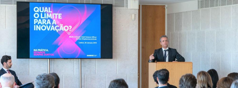 Biossimilares – Qual o limite para a inovação?