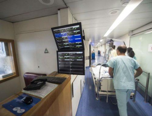 Profissionais de saúde do SNS aumentaram 7,1% desde início da pandemia