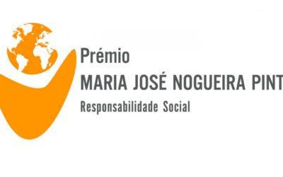 7ª Edição do Prémio Maria José Nogueira Pinto conta com mais de 100 candidaturas