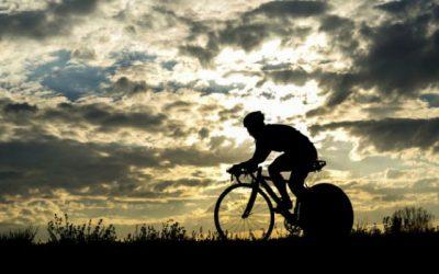 Ciclista português pedala 2400 quilómetros pela esclerose múltipla