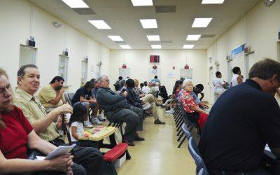 Taxas moderadoras passam a existir só nas urgências dos hospitais