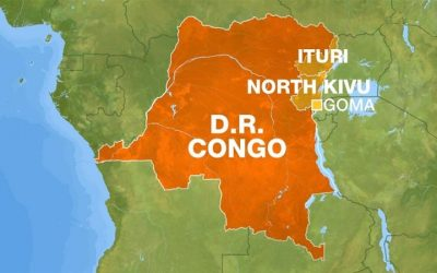 Ébola: DGS desaconselha viagens para a República Democrática do Congo