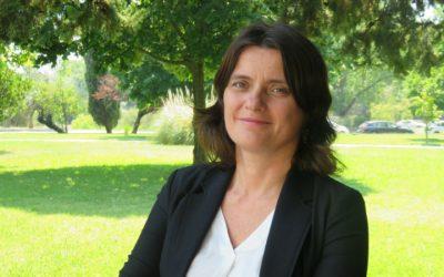 Carla Nunes eleita Diretora da Escola Nacional de Saúde Pública