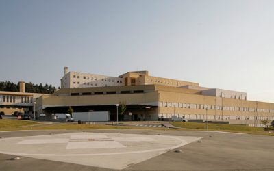 Centro Hospitalar de Entre o Douro e Vouga com crescimento nas primeiras consultas