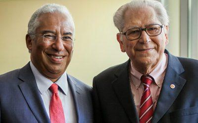 Eleições: Saúde será a joia da coroa do PS na próxima legislatura